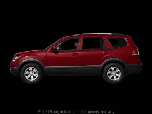 Used 2009  Kia Borrego 4d SUV 2WD LX at Bill Fitts Auto Sales near Little Rock, AR