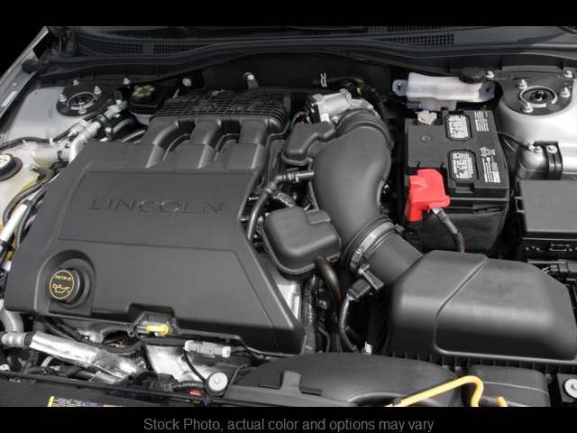 Used 2009  Lincoln MKZ 4d Sedan FWD at Express Auto near Kalamazoo, MI