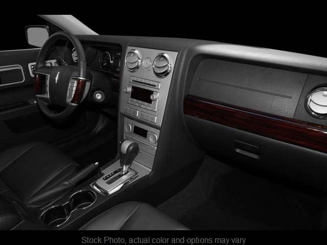 Used 2009  Lincoln MKZ 4d Sedan FWD at Good Wheels near Ellwood City, PA