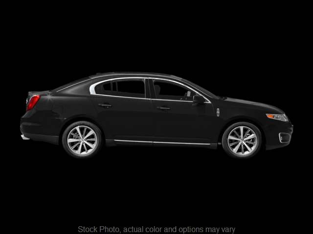 Used 2009  Lincoln MKS 4d Sedan FWD at Frank Leta Automotive Outlet near Bridgeton, MO