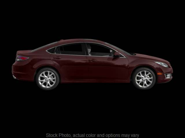 Used 2009  Mazda Mazda6 4d Sedan i Grand Touring 6spd at Camacho Mitsubishi near Palmdale, CA