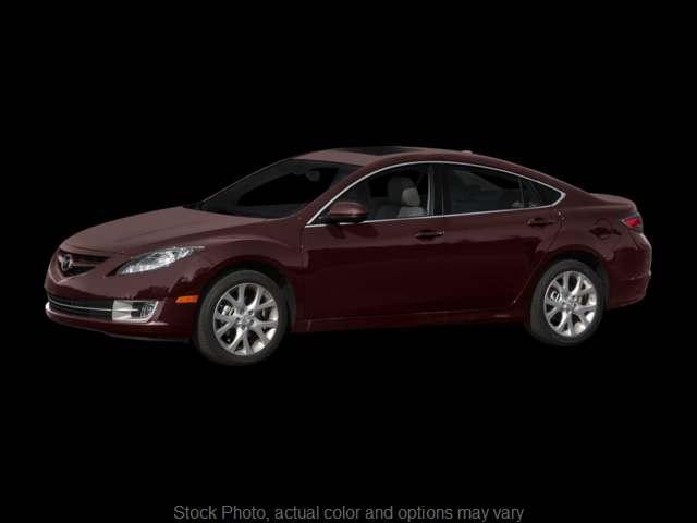 Used 2009  Mazda Mazda6 4d Sedan i Grand Touring 6spd at Camacho Mitsubishi near Palmdale, CA