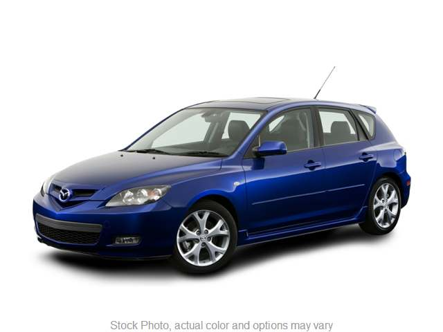 2009 Mazda Mazda3 5d Hatchback s Grand Touring Auto at Good Wheels near Ellwood City, PA