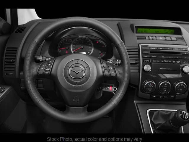 Used 2009  Mazda Mazda5 5d Wagon Sport Auto at CarTopia near Kyle, TX