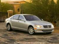 Used 2009  Mercedes-Benz S-Class 4d Sedan S550 at Keffer Pre-Owned South near Charlotte, NC