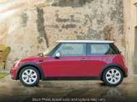 Used 2009  Mini Cooper Hardtop 2d Coupe at Beyond Car Sales near Hollywood, FL