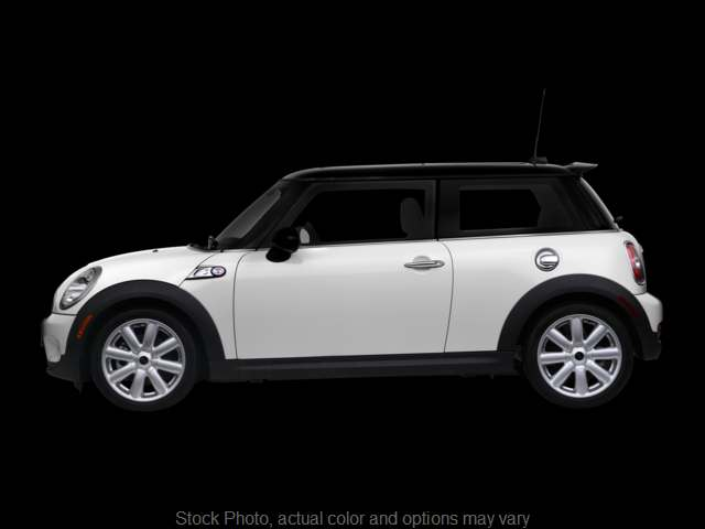 Used 2009  Mini Cooper Hardtop 2d Coupe S at Camacho Mitsubishi near Palmdale, CA