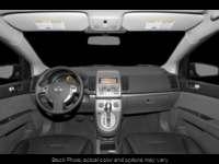 Used 2009  Nissan Sentra 4d Sedan 2.0 CVT at Action Auto Group near Oxford, MS