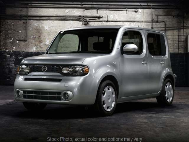 Used 2009 Nissan Cube 4d Hatchback Krom at Atlas Automotive near Mesa, AZ