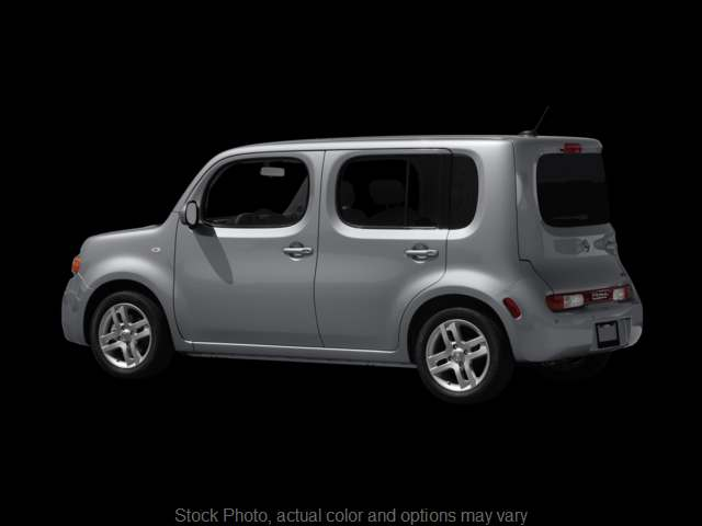 Used 2009  Nissan Cube 4d Hatchback at Express Auto near Kalamazoo, MI