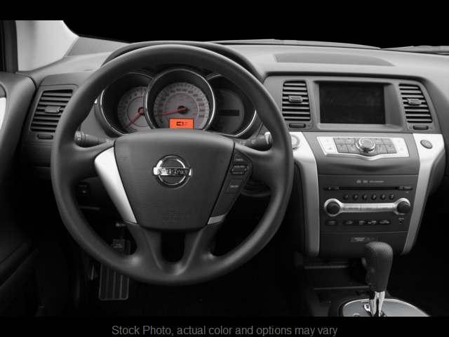 Used 2009  Nissan Murano 4d SUV AWD SL at CarTopia near Kyle, TX