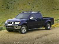 New 2018  Nissan Frontier 4WD Crew Cab SV Auto at Kama'aina Nissan near Hilo, HI