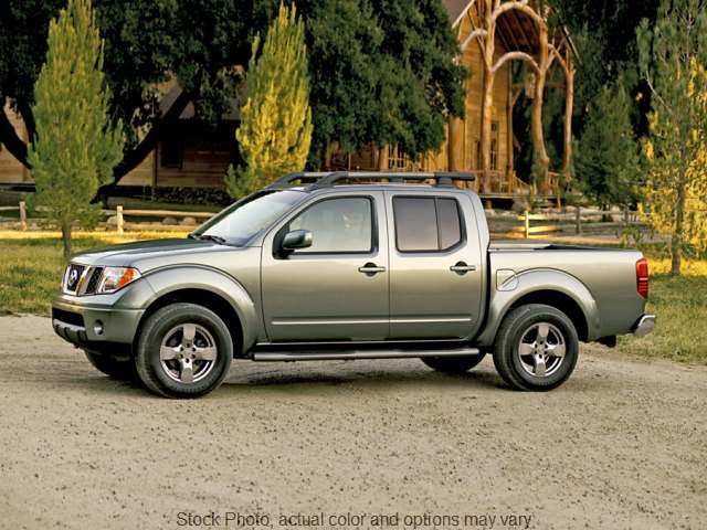 New 2019  Nissan Frontier 4WD Crew Cab PRO-4X Auto at Kona Auto Center near Kailua Kona, HI