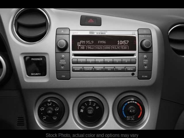 Used 2009  Pontiac Vibe 4d Sedan FWD 2.4L at AutoMax Jonesboro near Jonesboro, AR