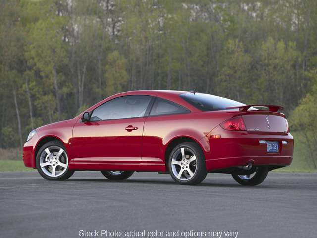 Used 2009  Pontiac G5 2d Coupe at Action Auto Group near Oxford, MS