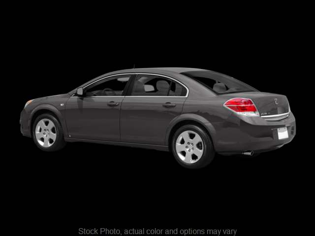 Used 2009  Saturn Aura 4d Sedan XE at Express Auto near Kalamazoo, MI