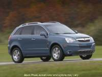 Used 2009  Saturn Vue 4d SUV AWD XE at Action Auto Group near Oxford, MS