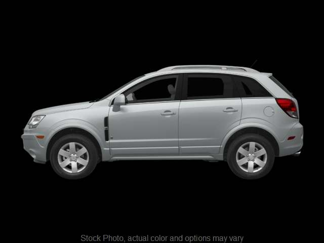 Used 2009  Saturn Vue 4d SUV FWD XE at Express Auto near Kalamazoo, MI