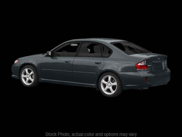 Used 2009  Subaru Legacy 4d Sedan i SE Auto at Tacoma Car Credit near Tacoma, WA