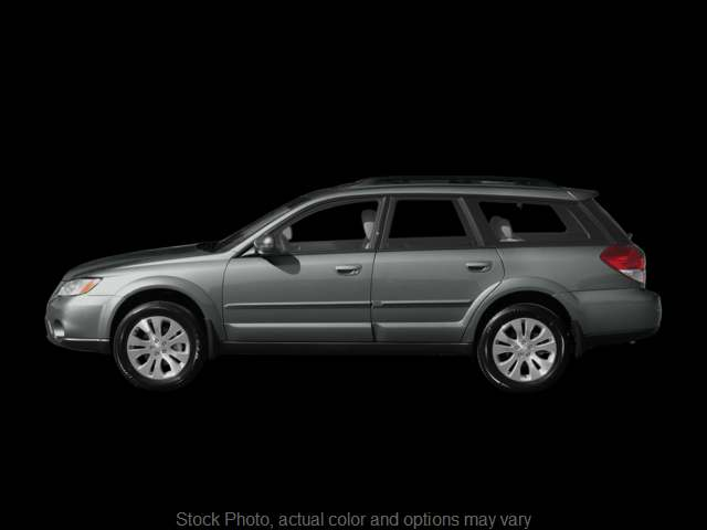 Used 2009  Subaru Outback 4d Wagon i Limited at City Wide Auto Credit near Toledo, OH