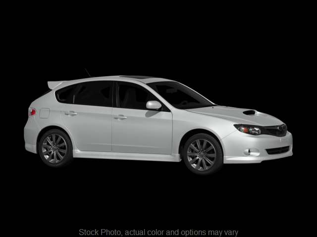 Used 2009  Subaru Impreza WRX 4d Hatchback at Graham Auto Group near Mansfield, OH