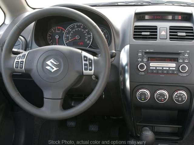 Used 2008  Suzuki SX4 4d Sedan Base Auto at Good Wheels near Ellwood City, PA