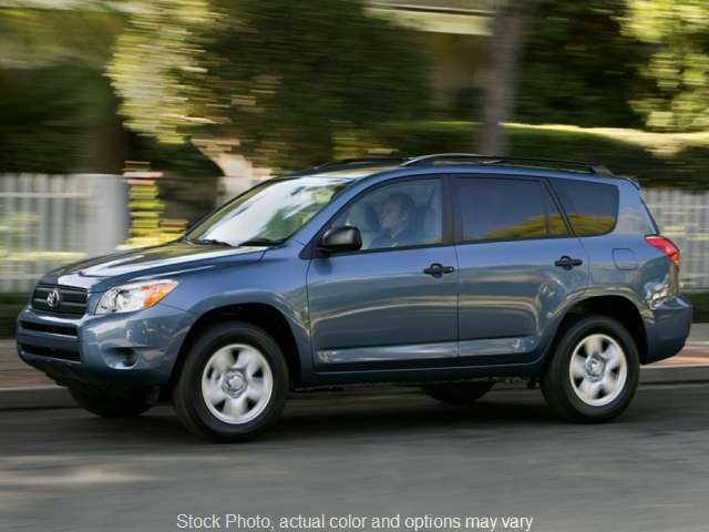 Used 2011 Toyota RAV4 4d SUV FWD (V6) at Ted Ciano Car Truck and SUV Center near Pensacola, Florida