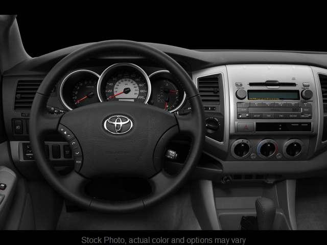 Used 2009  Toyota Tacoma 4WD D-Cab Short Bed Auto at Kama'aina Nissan near Hilo, HI