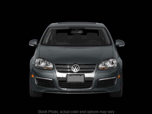 Used 2009  Volkswagen Jetta 4d Sedan Wolfsburg 6spd at VA Cars of Tri-Cities near Hopewell, VA