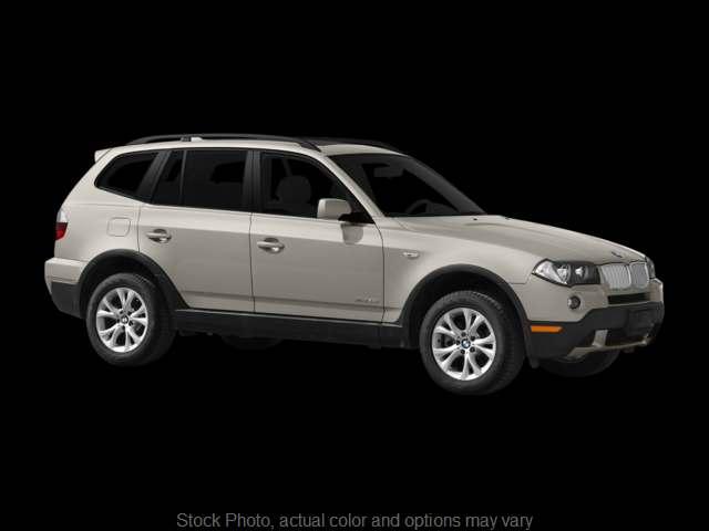 Used 2010  BMW X3 4d SAV xDrive30i at Car For You LLC near Opa Locka, FL
