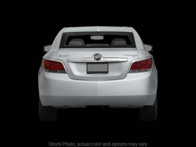 Used 2010  Buick LaCrosse 4d Sedan FWD CXL at City Wide Auto Credit near Toledo, OH