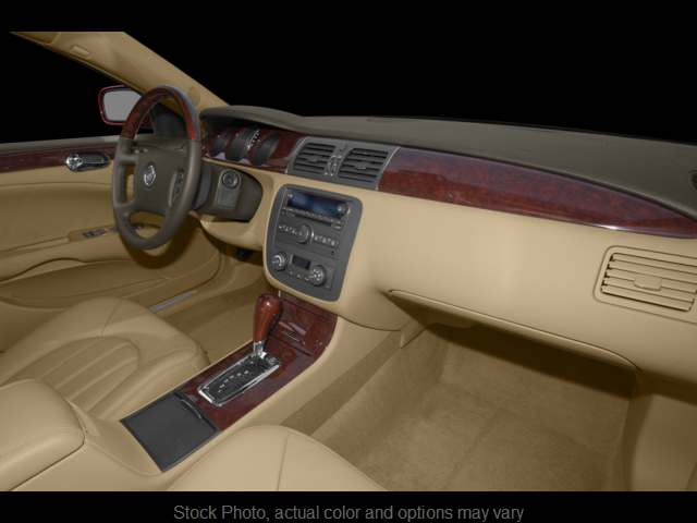 Used 2010  Buick Lucerne 4d Sedan CXL Special Edition at City Wide Auto Credit near Oregon, OH