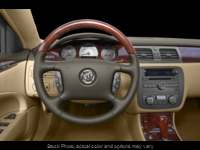 Used 2010  Buick Lucerne 4d Sedan CXL at Mike Burkart Ford near Plymouth, WI