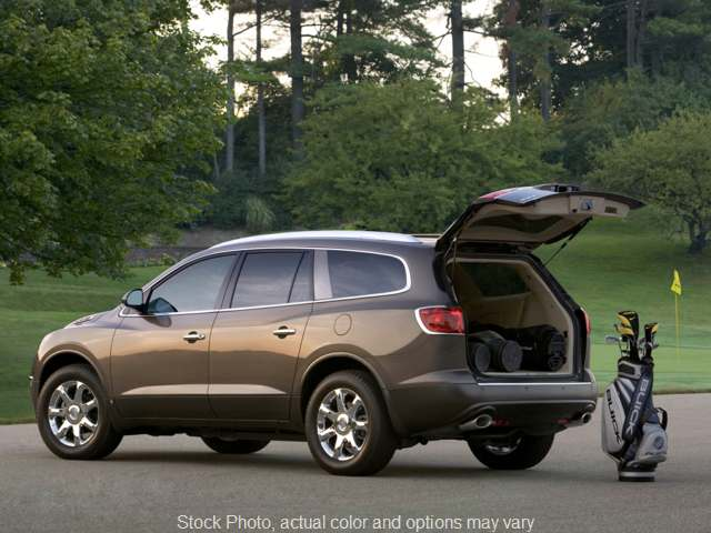 2010 Buick Enclave 4d SUV AWD CXL1 at Good Wheels near Ellwood City, PA