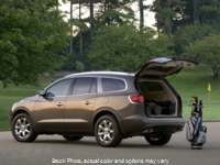Used 2010  Buick Enclave 4d SUV FWD CXL1 at Carriker Auto Outlet near Knoxville, IA