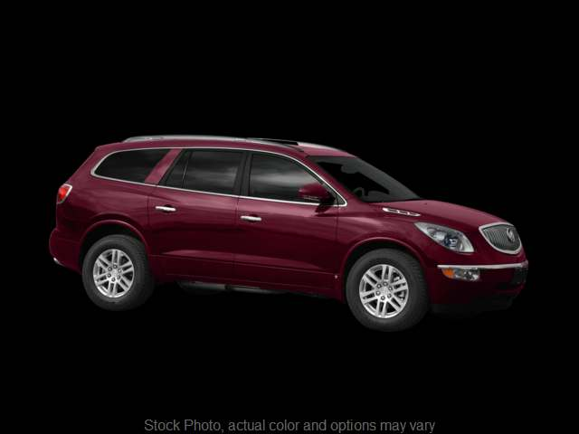 Used 2010  Buick Enclave 4d SUV AWD CXL2 at Good Wheels near Ellwood City, PA