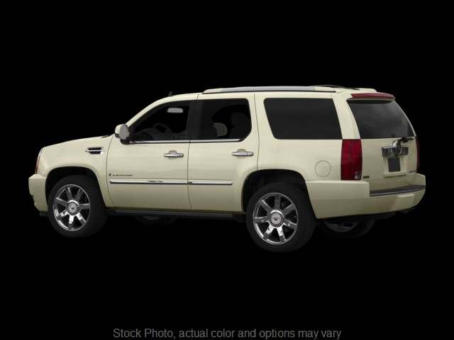 Used 2010  Cadillac Escalade 4d SUV AWD Premium at Frank Leta Automotive Outlet near Bridgeton, MO