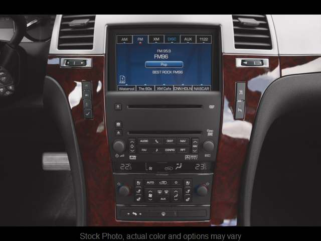 Used 2010  Cadillac Escalade ESV 4d SUV AWD Luxury at CarCo Auto World near South Plainfield, NJ