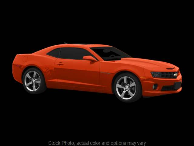 Used 2010  Chevrolet Camaro 2d Coupe SS1 at Bobb Suzuki near Columbus, OH