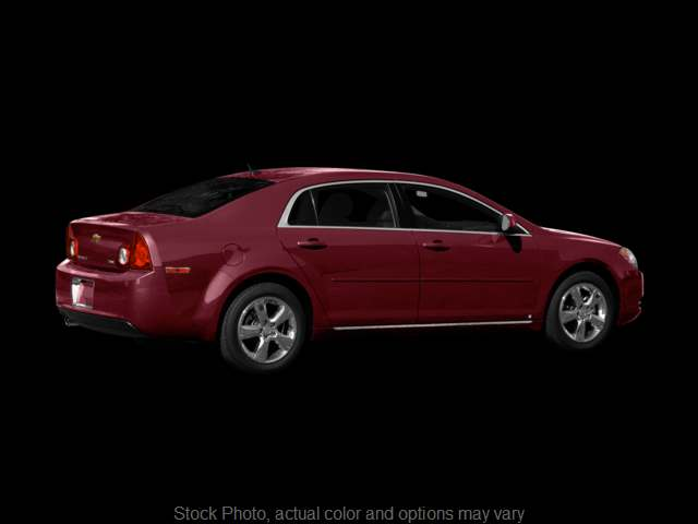 Used 2010  Chevrolet Malibu 4d Sedan LT w/1LT at Good Wheels near Ellwood City, PA