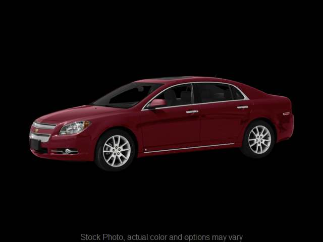 Used 2010  Chevrolet Malibu 4d Sedan LTZ V6 at Express Auto near Kalamazoo, MI