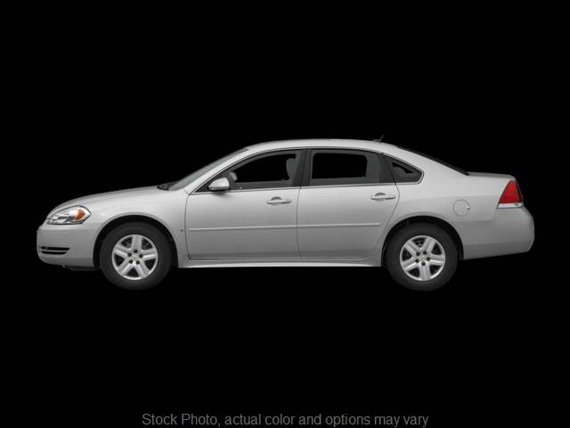 Used 2010  Chevrolet Impala 4d Sedan LS at Express Auto near Kalamazoo, MI