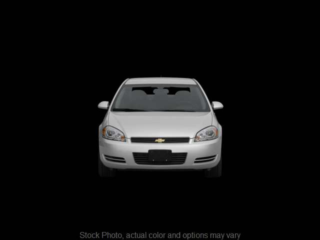Used 2010  Chevrolet Impala 4d Sedan LTZ at Express Auto near Kalamazoo, MI