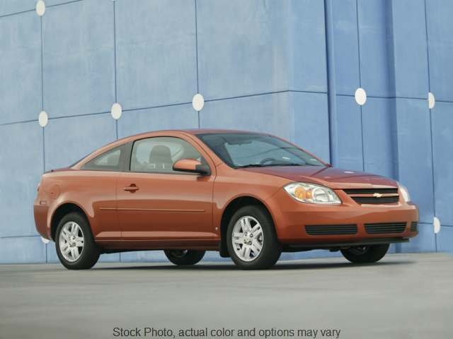 Used 2010  Chevrolet Cobalt 2d Coupe LS at Pekin Auto Loan near Pekin, IL