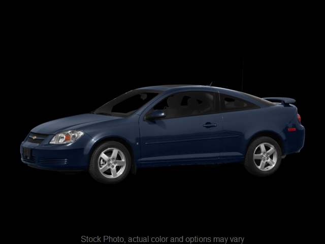 Used 2010  Chevrolet Cobalt 2d Coupe LT1 at Good Wheels near Ellwood City, PA