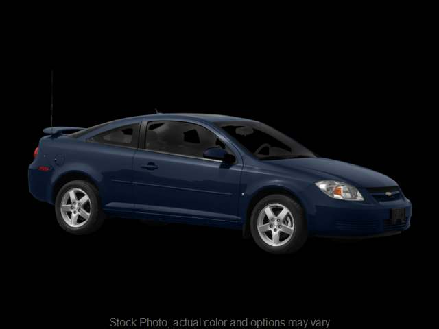 Used 2010  Chevrolet Cobalt 2d Coupe LT1 at Express Auto near Kalamazoo, MI