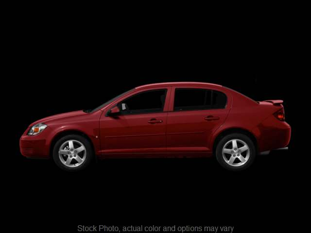 Used 2010  Chevrolet Cobalt 4d Sedan LT1 at Action Auto Group near Oxford, MS