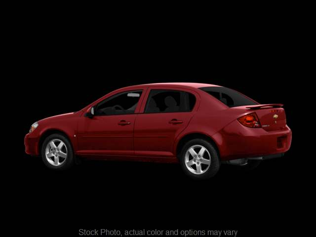 Used 2010  Chevrolet Cobalt 4d Sedan LT2 at Shook Auto Sales near New Philadelphia, OH