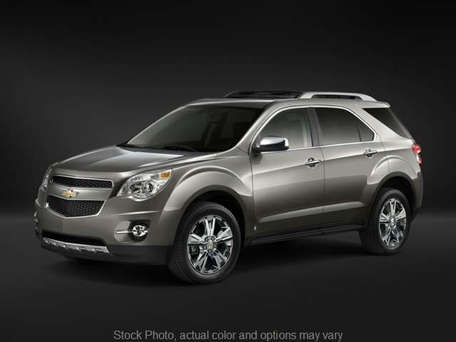 2011 Chevrolet Equinox 4d SUV AWD LT1 at Good Wheels near Ellwood City, PA