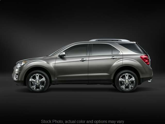 Used 2015  Chevrolet Equinox 4d SUV AWD LT w/1LT at Hallada Ford near Dodgeville, WI